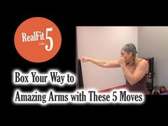 How To Tone Your Arms - YouTube