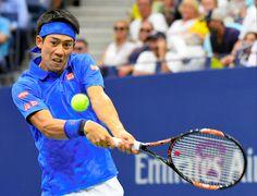 テニスの全米オープンは7日(日本時間8日朝)、男子シングルス準々決勝があり、第6シードの錦織圭(日清食品)が第2シードのアンディ・マリー(英)を1―6、6―4、4―6、6―1、7―5で破り、2年ぶり…
