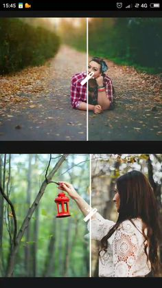 """Get my premium Lightroom Presets """"Magic Touch"""" and improve your photo editing skills quickly."""