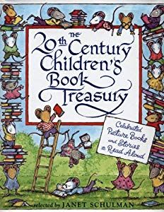 The Childrens20th Century Childrens Book Treasury Knopf printer Hardcover