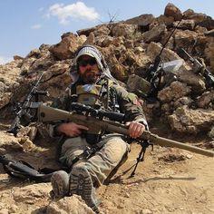 「MARSOC raider In Afghanistan」