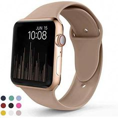7802ba5e784 VATI Sport Band Compatible with Apple Watch Band 42mm 38mm