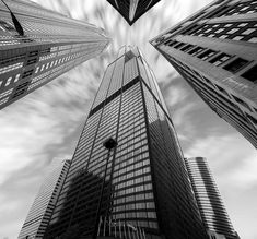 Sears (Willis) Tower, Chicago, USA: Tourist Attraction #1 by Tomasito.!, via Flickr