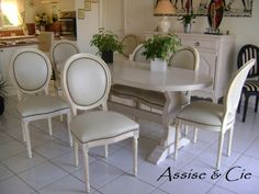 Louis Xvi, Dining Chairs, Furniture, Home Decor, Decoration Home, Room Decor, Dining Chair, Home Furniture, Interior Design