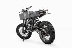 '08 Yamaha Scorpio – Thrive Motorcycles | Pipeburn.com