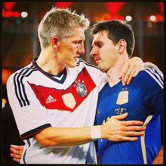 World Cup 2014, final