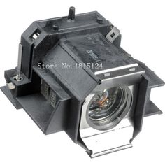 Epson ELPLP39 Original Replacement Lamp for Epson PowerLite Pro Cinema 810,PowerLite Home Cinema 1080p,PowerLite Pro Cinema 1080