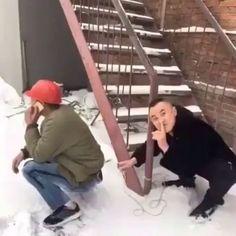 It's just a prank bro