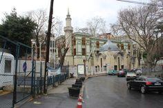 FOTOĞRAF♌ TAHİRE --2013-2014..BEŞİKTAŞ--Ertuğrul Tekke Cami