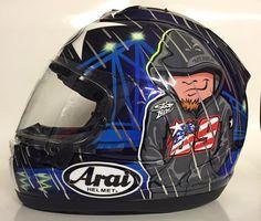 Nicky Hayden Indianapolis 2015