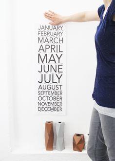 New SNUG.CALENDAR 2015 in preview!!
