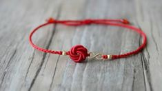 DIY braided rope, unlimited hand rope with gold injection, perfect combination of wireless symbol and mandala knot Bracelet Knots, Macrame Bracelets, Ankle Bracelets, Leather Bracelet Tutorial, Macrame Jewelry Tutorial, Diy Crafts Jewelry, Bracelet Crafts, Jewelry Patterns, Bracelet Patterns