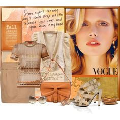 """""""Whispers of Fall"""" by wtushiszofran on Polyvore"""