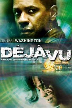 Deja Vu (2006) movie #poster, #tshirt, #mousepad, #movieposters2