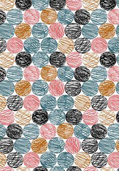 pattern by MINAKANI www.minakani.com #minakani #pattern