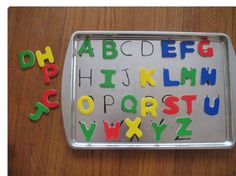 teaching alphabet to toddlers fun - teaching alphabet to toddlers . teaching alphabet to toddlers ideas . teaching alphabet to toddlers worksheets . teaching alphabet to toddlers fun Alphabet Activities, Literacy Activities, Toddler Activities, Teaching Resources, Toddler Educational Games, Family Activities, Preschool Activities At Home, Preschool Centers, Indoor Activities