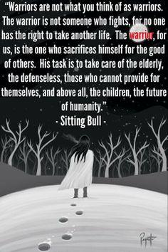 Martial arts quotes Warriors