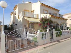 Gorgeous Spanish townhouse in Playa Flamenca, Southern Costa Blanca: http://www.yourplaceinspain.com/property/townhouseforsaleinplayaflamenca-10/