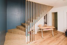 Claude, First Home, Divider, Stairs, Room, Diy, Furniture, Home Decor, Staircase Ideas