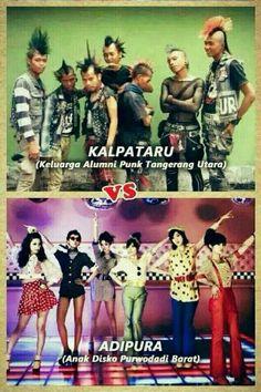 Kalpataru-Adipura #Pilpres2014 #SenyumDong Political Satire, Just For Laughs, Funny Memes, Politics, Punk, Lol, Humor, Face, Movie Posters