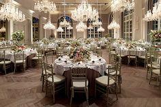 CZConnection no Palácio Tangará - Constance Zahn | Casamentos