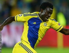 Nigeria international midfielder Nosa Igiebor has joined Major League Soccer (MLS) side Vancouver Whitecaps FC, subject to international clearance and a work permit. The 26-year-old, who was part of his country's 2013 African Cup of Nations winning squad, joins after he mutually terminated...