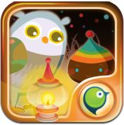 Chokko The Owl Vally! Interactive with Life Lessons! http://www.bestappsforkids.org/book-apps/chooko-the-owl-valley-book-apps/