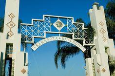 Sarasota Bayfront Park