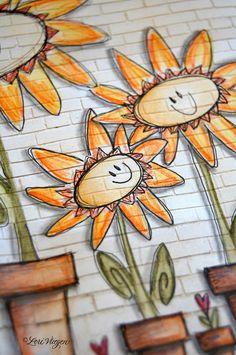 elvie studio: inspiration monday- art journaling