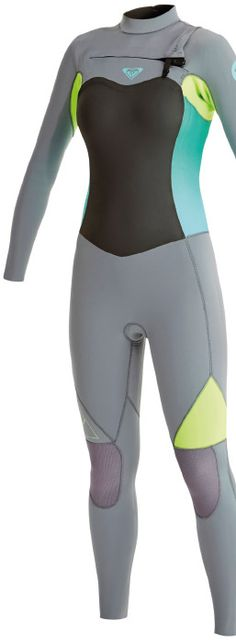 New Roxy Summer Wetsuits look lush! Surf Girls d23a5eb05