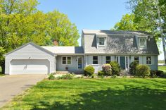 552 Hill Street in Suffield has JUST SOLD! Brain has done it again! Call us today at 668-3100.