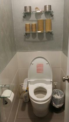 toilet with bidet