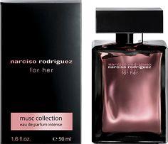 Narciso Rodriguez for Her Musc Eau de Parfum Intense Narciso Rodriguez perfume - a fragrance for women 2009