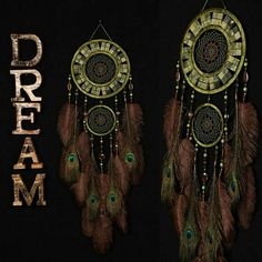Dreamcatcher onyx green mosaic Dream Catcher Large Dreamcatcher New Dream сatcher gift idea NEW YEAR dreamcatcher boho dreamcatcher wall gift This amulet like Dreamcatcher - is not just a decoration of the interior. It is a powerful amulet, which is endowed with many properties: - Dreamcatcher protects and ensures a healthy sleep to the owner; Dreamcatcher helps in practice lucid dreaming. It helps to recognize himself in a dream, as well as protects from negative influences; Dreamcatcher…