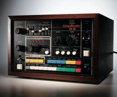Year: 1978 | CR-78 CompuRhythm