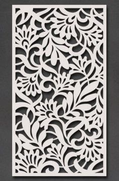 Paper Cutting Patterns, Laser Cut Patterns, Stencil Patterns, Stencil Designs, Metal Art Decor, Metal Tree Wall Art, Wood Wall Art, Laser Cut Panels, Laser Cut Metal