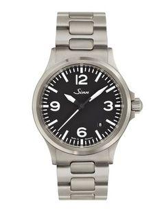Sinn Uhren: Modell 556 A
