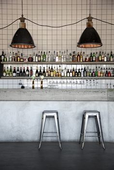 Restaurant / Bar Nazdrowje Stockholm Roomed | roomed.nl