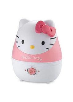the cutest humidifier in Western Canada!