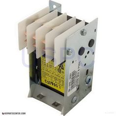 Sequencer Solenoid Activated CSC1101