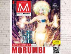 Revista Multti Morumbi, uma revista com estado de ânimo! Clique e acesse! ;-)