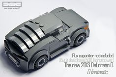 2013 DeLorean O | Flickr - Photo Sharing!