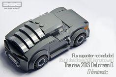 2013 DeLorean O   Flickr - Photo Sharing!