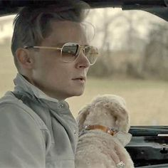Music: Frankie Ballard is going going gone in 'El Camino' music video -- exclusive