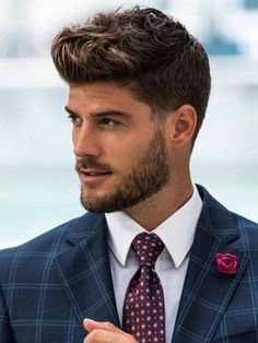 Laser hair removal is epilation by laser or with the usage of a special light. Undercut With Beard, Stubble Beard, Mens Hairstyles With Beard, Beard Haircut, Cool Hairstyles For Men, Boy Hairstyles, Hair And Beard Styles, Haircuts For Men, Buzz Cut Styles