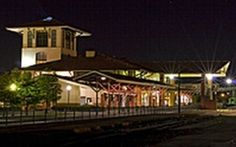 Union Station, Meridian, MS Shes Amazing, Union Station, Fabulous Foods, Mississippi, Good Music, Magnolia, Ms, Train, Places