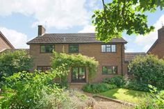 4 bedroom detached house for sale in Blakesley, Towcester, Northamptonshire