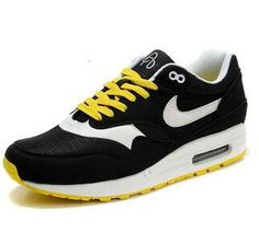 new styles 25384 dcd49 Air max Nike Air Max 87, Air Max 1, Yellow Nikes, Sneakers Nike