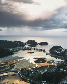 What a beautiful place to spend months! Kaiteriteri!