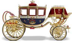 Tijdens Prinsjesdag wordt dit jaar de Glazen Koets gebruikt. Hoe oud is deze…